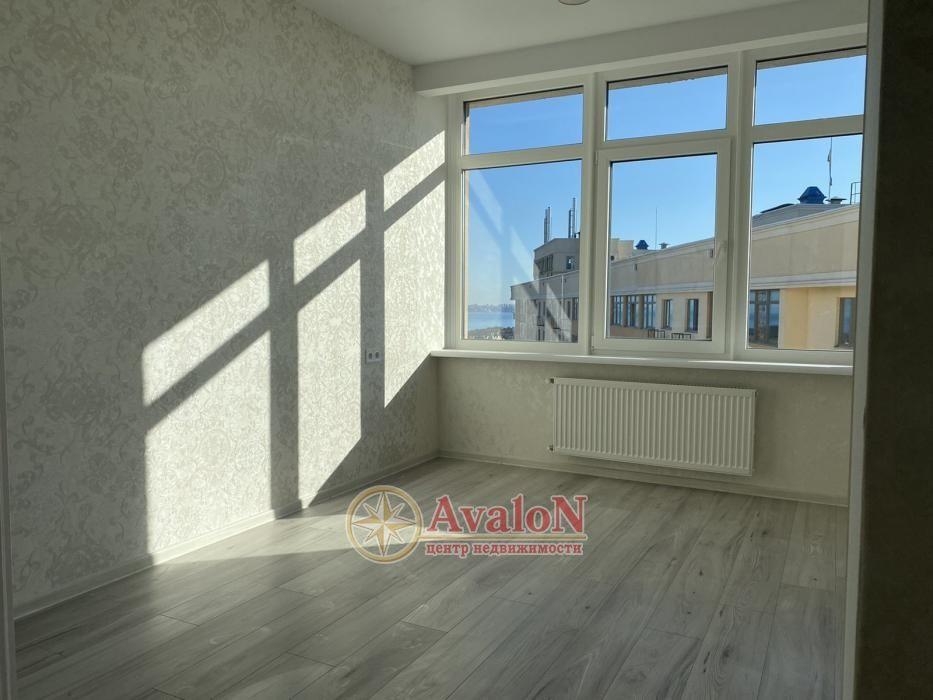 продажа двухкомнатной квартиры номер A-151845 в Суворовском районе, фото номер 6